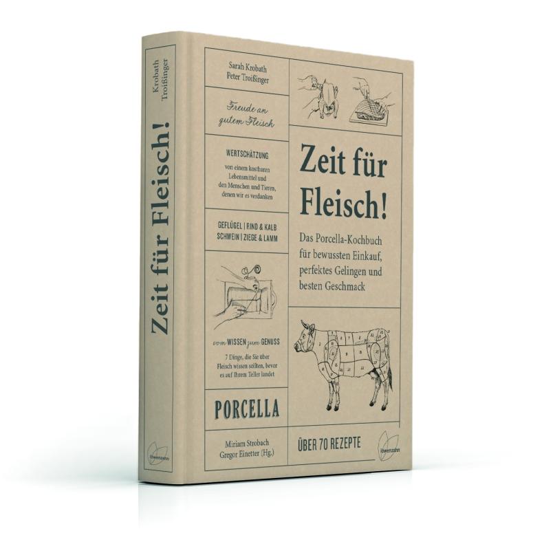 Porcella-Kochbuch